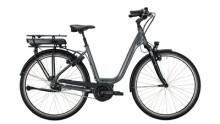 E-Bike Victoria eTrekking 5.7 blau,grau