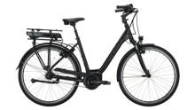 E-Bike Victoria eTrekking 7.3 schwarz,beige
