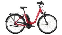 E-Bike Victoria eTrekking 7.3 rot,grau