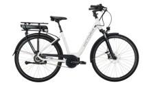 E-Bike Victoria eTrekking 7.9 weiß,grau