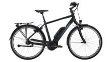 E-Bike Victoria eTrekking 7.4 schwarz,grau