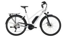E-Bike Victoria eTrekking 8.8 weiß,grau