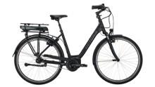 E-Bike Victoria eTrekking 7.6 schwarz,blau