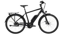 E-Bike Victoria eTrekking 7.7 schwarz,grau