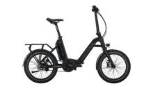 E-Bike Victoria eFolding 7.6 schwarz,blau