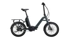 E-Bike Victoria eFolding 7.5 grau