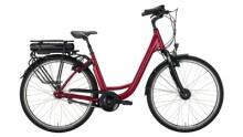 E-Bike Victoria eClassic 3.1 silber,rot