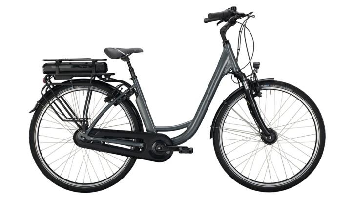 E-Bike Victoria eClassic 3.1 H braun,grau 2020