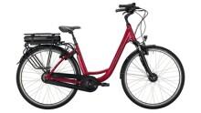 E-Bike Victoria eClassic 3.1 H silber,rot