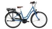 E-Bike Victoria eRetro 5.8 silber,blau