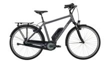 E-Bike Victoria eTrekking 5.5 H schwarz,grau