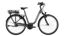 E-Bike Victoria eTrekking 5.5 schwarz,grau