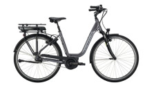E-Bike Victoria eTrekking 5.6 schwarz,grau
