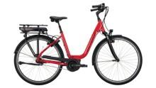 E-Bike Victoria eTrekking 5.6 rot,grau
