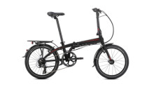 Faltrad Tern Link C8 schwarz