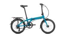 Faltrad Tern Link C8 blau