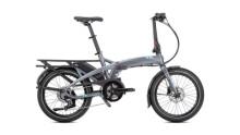 E-Bike Tern Vektron P7i schwarz,grau