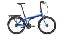 Faltrad Tern Node D7i blau
