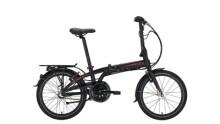 Faltrad Tern Link C3i schwarz