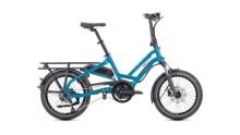 E-Bike Tern HSD P9 blau