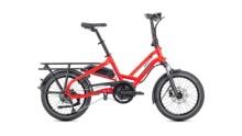 E-Bike Tern HSD P9 rot