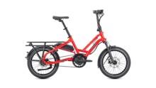 E-Bike Tern HSD S8i rot