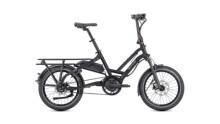 E-Bike Tern HSD S8i schwarz