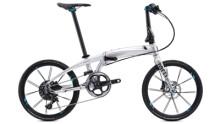 Faltrad Tern Verge X11 schwarz,silber