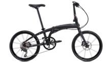 Faltrad Tern Verge P10 schwarz,grau