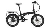Faltrad Tern Verge S8i schwarz,silber