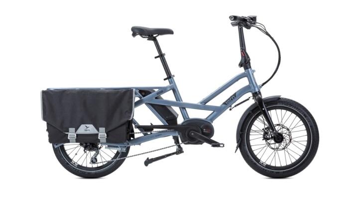 E-Bike Tern GSD S10 blau 2020
