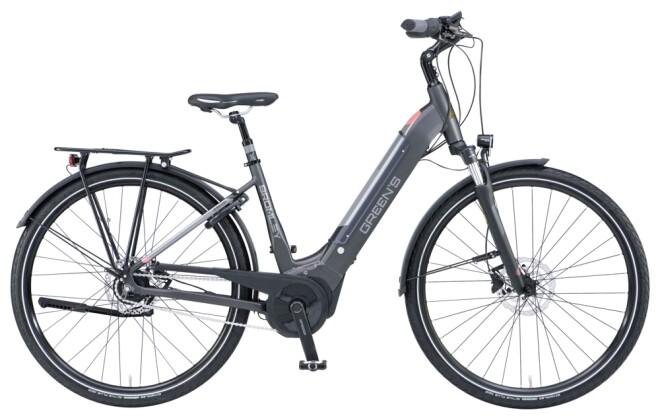 E-Bike Green's Bromley 2020