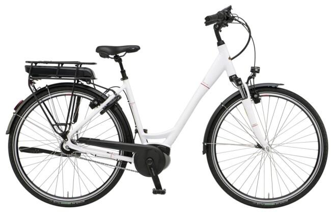 E-Bike Green's Bristol 400 2020