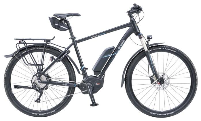 E-Bike Green's Watford Plus 2020