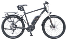 E-Bike Green's Corby Plus