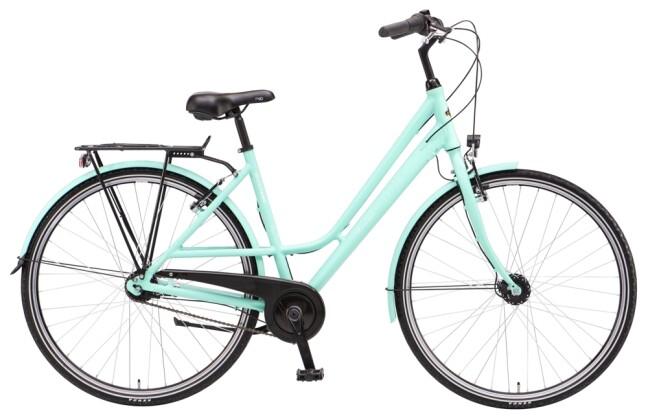 Citybike Green's Swansea 2020