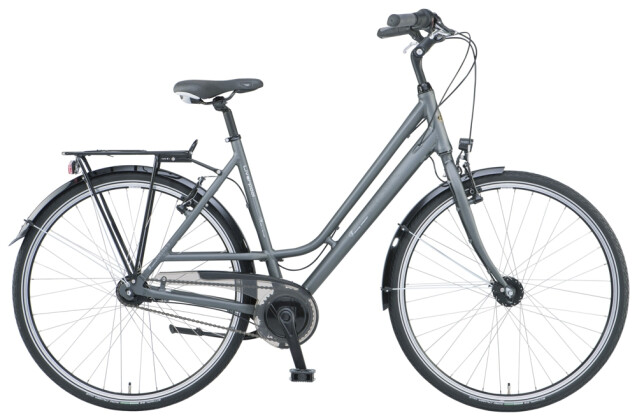 Citybike Green's Liverpool 2020