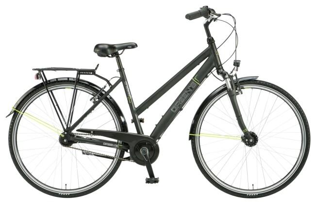 Citybike Green's Chelsea 2020