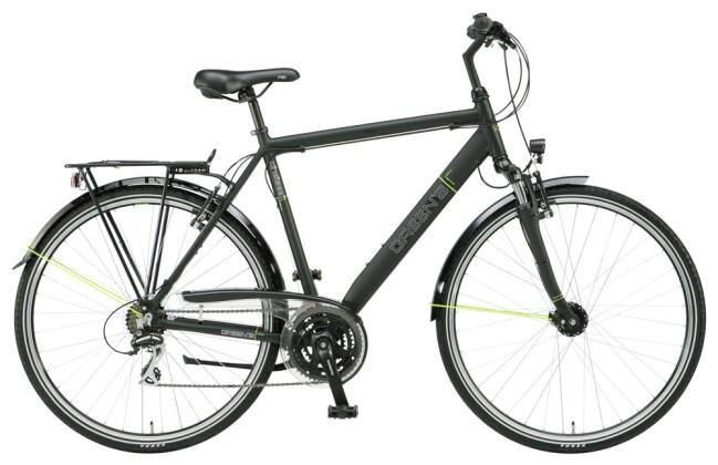 Trekkingbike Green's Chelsea 2020