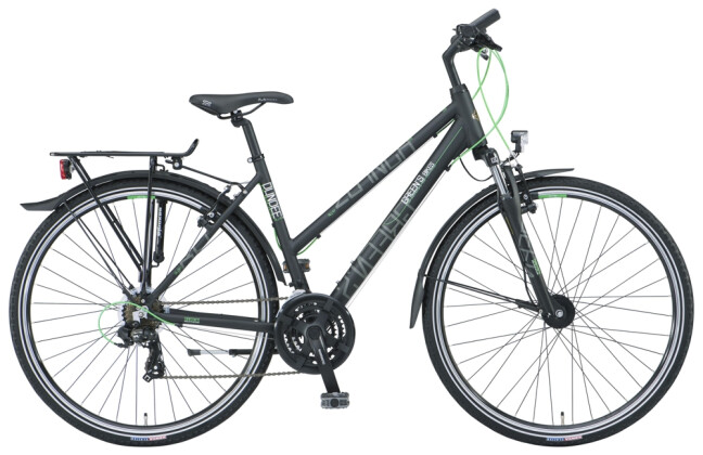 Trekkingbike Green's Dundee 2020