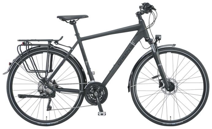 Trekkingbike Green's Colchester 2020