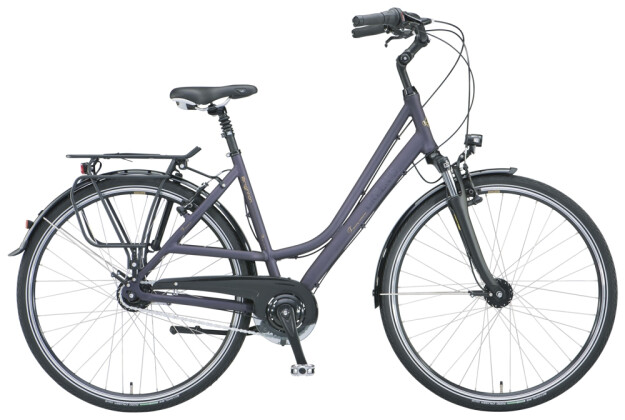 Citybike Green's Brighton 2020