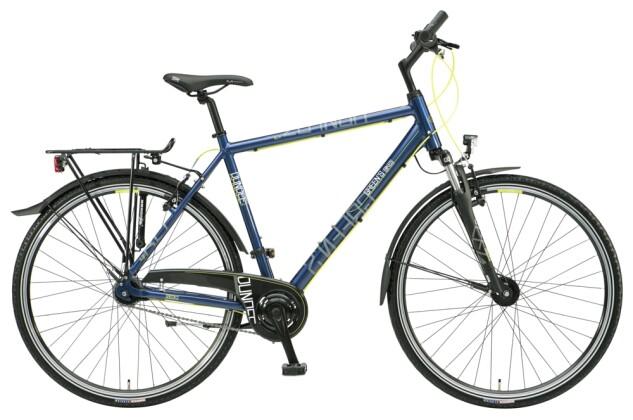 Citybike Green's Dundee 2020