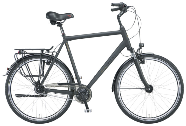 Citybike Green's Somerset 2020