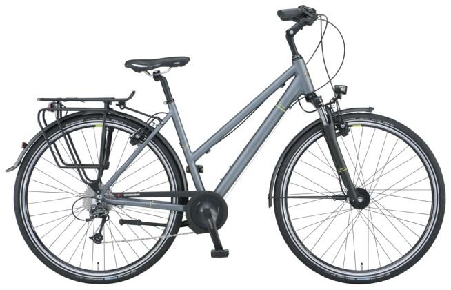 Trekkingbike Green's Bexley 2020