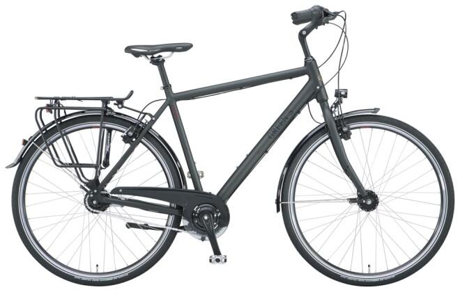 Citybike Green's Wales 2020