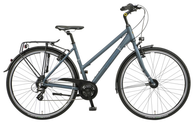 Trekkingbike Green's Barry 2020