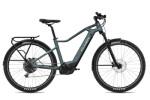 E-Bike FLYER Goroc1 6.50  Pigeon Blue / Black Matt