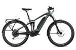 E-Bike FLYER Goroc4 6.50 HS Black Shading / Black Gloss