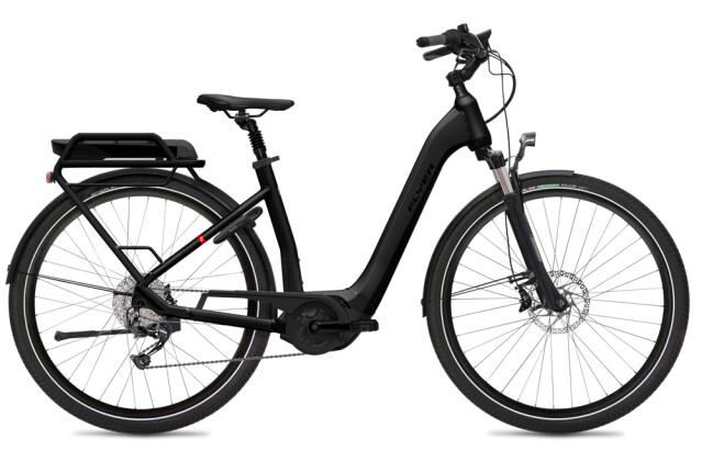 E-Bike FLYER Gotour2 5.01R Black 2020